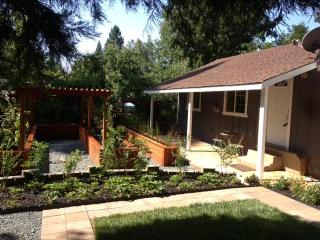Modern In-Town Cottage- - Grass Valley vacation rentals