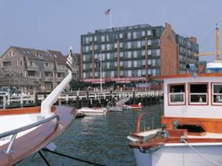 Newport Wyndham Inn on the Harbor 6- 21-13 to 6- 28-13 - Rhode Island vacation rentals