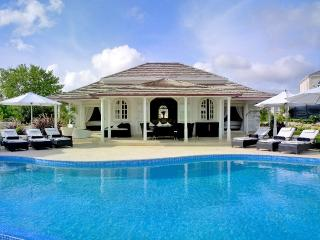 Palm Grove 3 at Royal Westmoreland, Barbados - Gated Community, Communal Pool, Luscious Green Landscape - Terres Basses vacation rentals