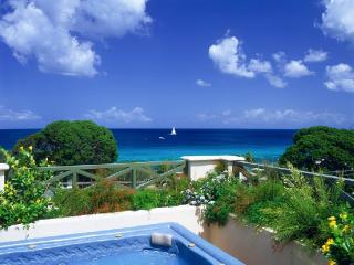 Summerlands Penthouse 106 at St. James, Barbados - Ocean View, Walk To Beach, Communal Pool - Prospect vacation rentals