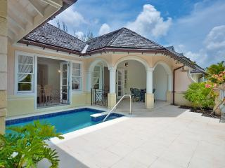 The Falls Villa 1 at Sandy Lane, Barbados - Walk To Beach, Gated Community, Plunge Pool And Communal Pool - Sandy Lane vacation rentals