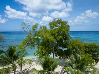 Waterside 405 at Paynes Bay, Barbados - Waterfront, Ocean View, Walk To Beach - Saint James vacation rentals