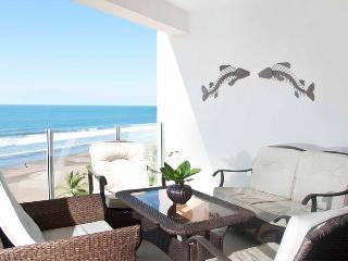 Diamante Del Sol 702N - Luxury JR Penthouse - Jaco vacation rentals