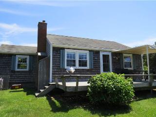 Nauset Heights Cozy Cottage - OKELL - East Orleans vacation rentals