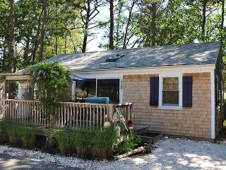 OCEANSIDE COTTAGE W/POOL! - WKIRS - Cape Cod vacation rentals
