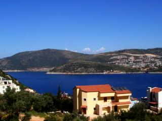 Banu Apartment (2) - Kalkan vacation rentals