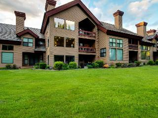 Payette Riverfront Family Condo - McCall vacation rentals