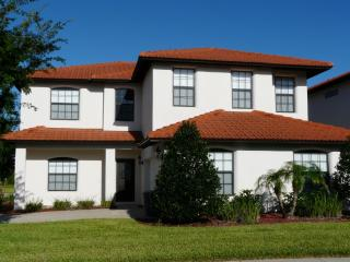 #101 5BR/3.5BA High Grove private pool home, sleeps 10 - Kissimmee vacation rentals