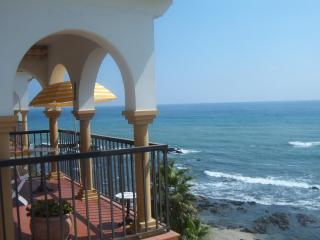 Beautiful beachfront Penthouse on the Costa del Sol - La Cala de Mijas vacation rentals