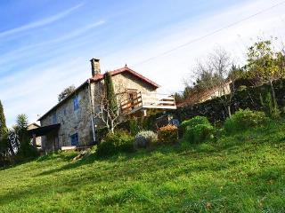 Lovely cottage in northwestern Spain - Pontevedra Province vacation rentals