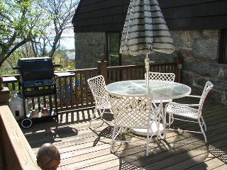 Granite Courtyard - North Shore Massachusetts - Cape Ann vacation rentals