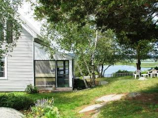 Thurston Point Cottage - North Shore Massachusetts - Cape Ann vacation rentals