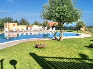 Villa del Carrubbo with access to the Pool - Cinisi vacation rentals