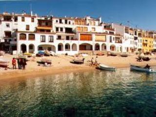Calella de Palafrugell - Apartment in Calella de Palafrugell with great sea view - Portugal - rentals