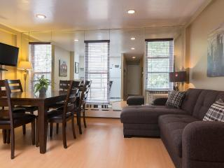Sleeps 6! 3 Bed/2 Bath Apartment, Midtown East, Awesome! (8391) - New York City vacation rentals