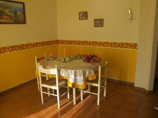 Colle Tresino - Castellabate vacation rentals