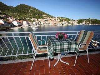Villa Gorana Studio Apartment 2+1 - Lumbarda vacation rentals