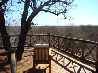 Majuli Tree Lodge - Marloth Park vacation rentals