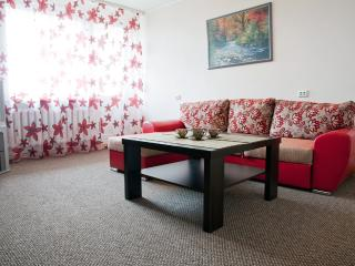 Giedres apartment - Kaunas vacation rentals