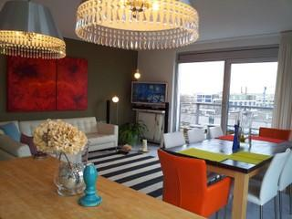 Penthouse With Free car park - Amsterdam vacation rentals