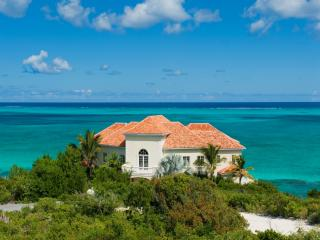 Villa Palmera, Unparalleled Privacy & Views - Providenciales vacation rentals