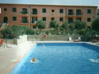 Apartment with swimmingpool - Realmonte vacation rentals