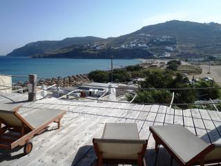 Studio For 1 Guest By The Beach With Sea View (For Single Use) - Mykonos vacation rentals