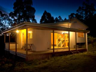 Pure Bruny Eco Chalet The Hot Tub - Lunawanna vacation rentals
