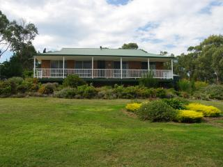 Sunsets Cottage Bed & Breakfast - Bruny Island vacation rentals