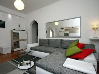 Two bedroom apartment in the centre of the city - Zagreb vacation rentals