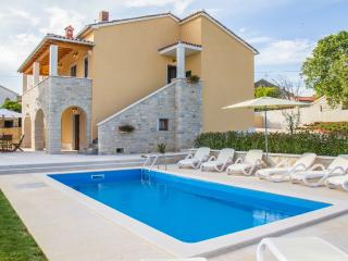 Beautiful Villa near Vrsar - Istria vacation rentals