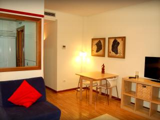 Apart. Noviciado 3c Parking - Madrid vacation rentals