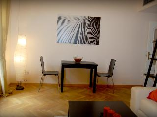Apart. Metro Diego Leon Parking 1a - Madrid vacation rentals