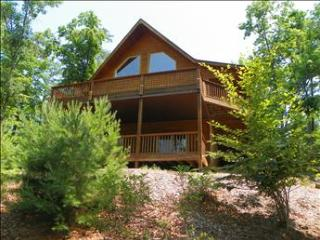 Sunset Ours II - Lake Lure vacation rentals
