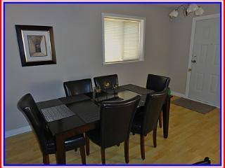 Bright and Large Suite close to Burnaby border - Port Moody vacation rentals