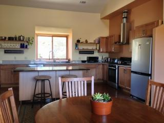 Vineyard View Wine Country Villa - San Miguel vacation rentals