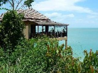 Oceanfront Villa for Rent In Koh Samui, Thailand - Image 1 - Lamai Beach - rentals