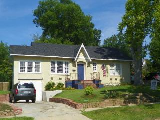 1930s 2br/2-1/2ba Brick Home Near Weracoba Park - Columbus vacation rentals