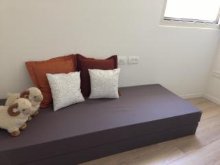 Bright new apt at the soho of tlv - Tel Aviv vacation rentals