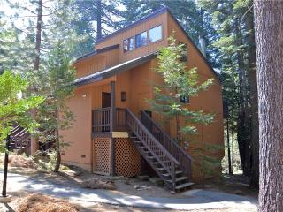 Living Pines Condominium - Shaver Lake vacation rentals