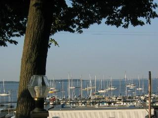 THE BLUFF HOUSE - Muskegon vacation rentals