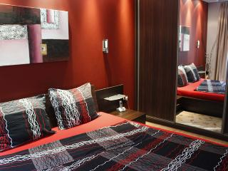 Luxury 2 bedroom  apartment for short/long term, - Sofia vacation rentals