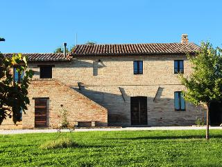 Country Cottage surrounded by vineyards - Macerata vacation rentals
