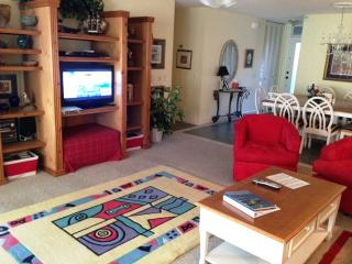 1,Seapines,walk Beach,Wifi,free bikes/tennis pet - Sea Pines vacation rentals