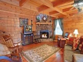 Whispering Pines Lodge - Sevierville vacation rentals