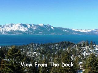 Breathtaking Views from Beautiful Townhouse ~ RA778 - Stateline vacation rentals