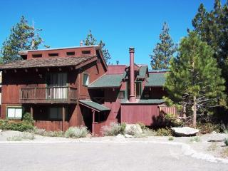Charming Spacious Knotty Pine Condo ~ RA781 - Stateline vacation rentals