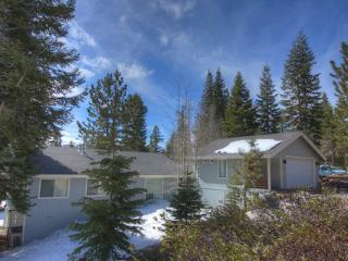 Mountain Home Nestled in Majestic Pines ~ RA849 - Breckenridge vacation rentals