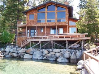 Skyland Home with Decks and Jacuzzi Tub ~ RA888 - Glenbrook vacation rentals