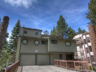 Appealing Tahoe Mountain Home ~ RA892 - Stateline vacation rentals